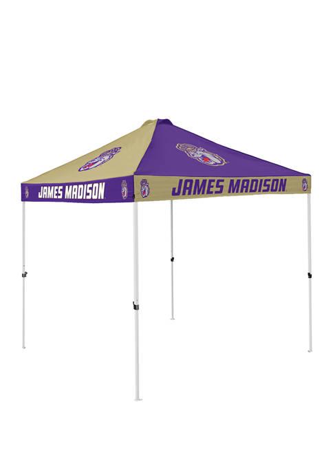 Logo NCAA James Madison Dukes 9 in x