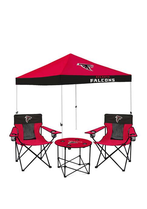 Logo NFL Atlanta Falcons Tailgate Bundle
