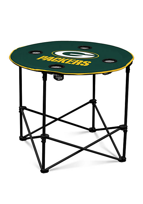 Logo NFL Green Bay Packers Round Table