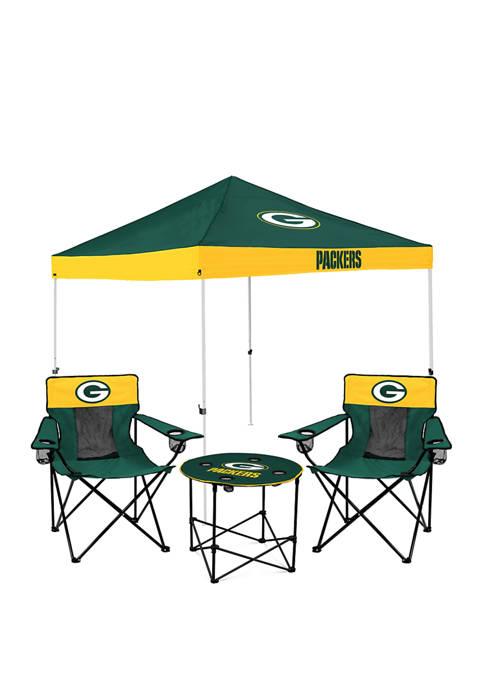 Logo NFL Green Bay Packers Tailgate Bundle
