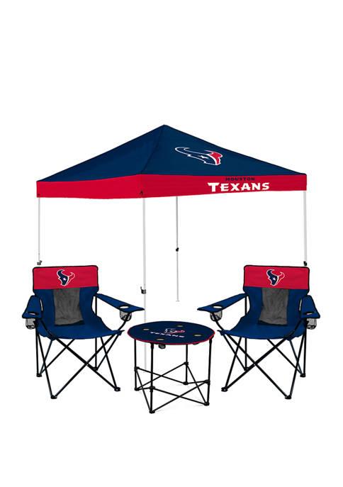 NFL Houston Texans Tailgate Bundle