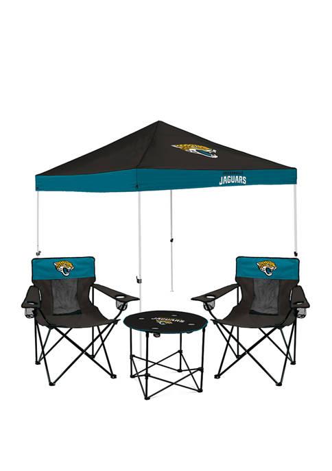 NFL Jacksonville Jaguars Tailgate Bundle