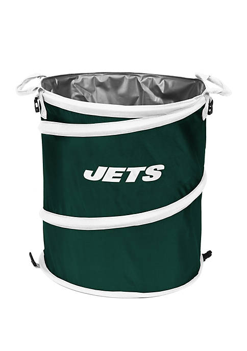 Logo NFL New York Jets Collapsible 3 in