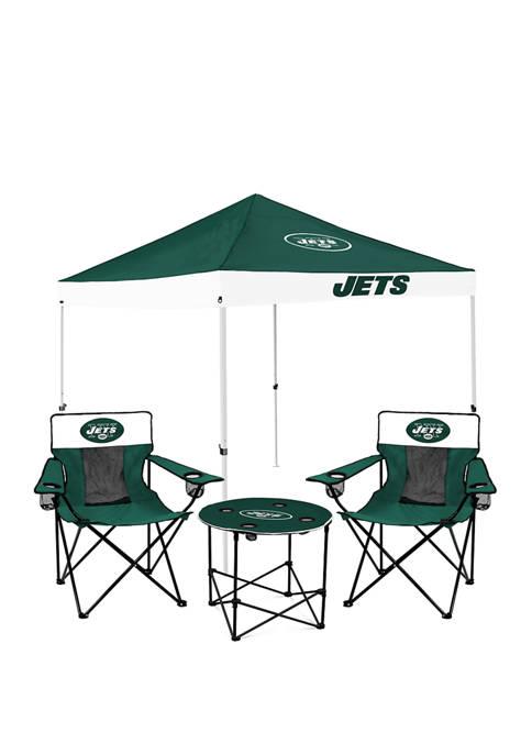 NFL New York Jets Tailgate Bundle