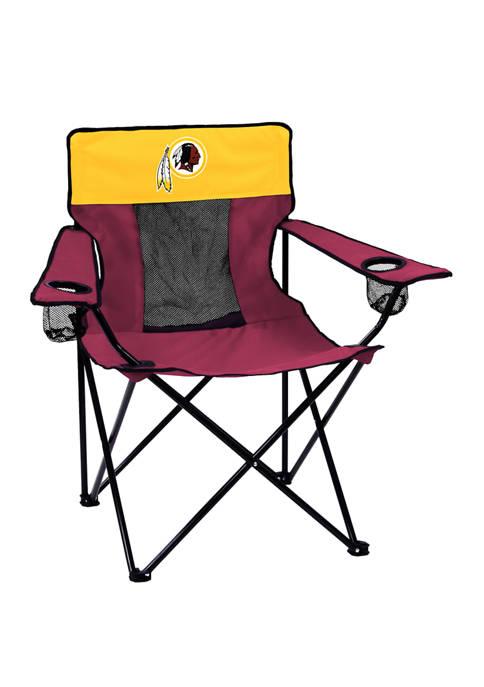 NFL Washington Redskins Elite Chair