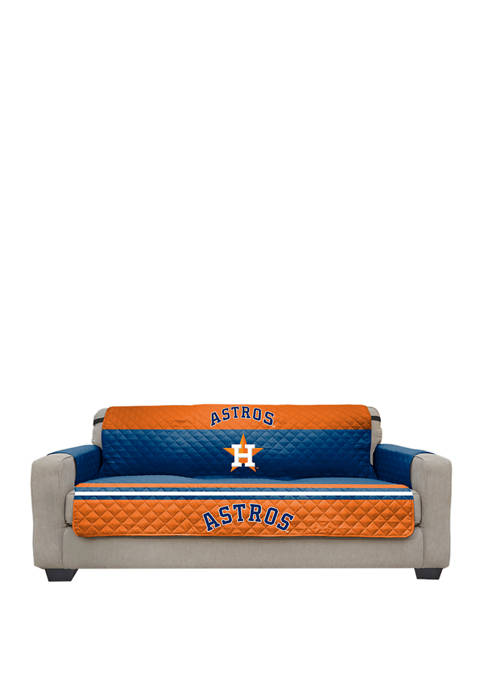 Pegasus Sports MLB Houston Astros Sofa Furniture Protector