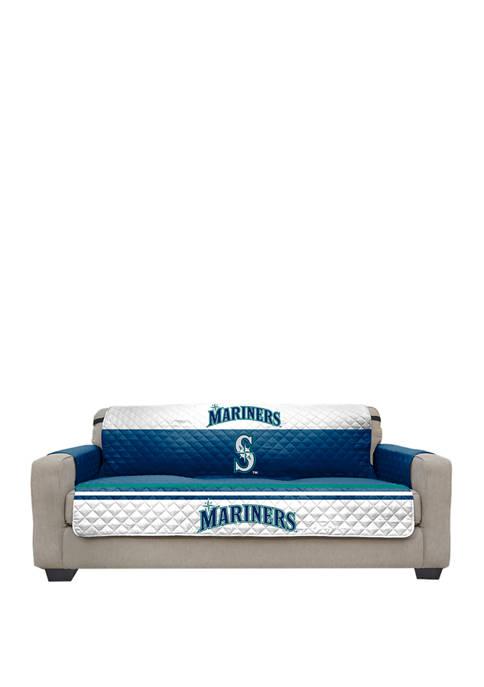 Pegasus Sports MLB Seattle Mariners Sofa Furniture Protector