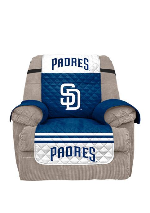 Pegasus Sports MLB San Diego Padres Sofa Furniture