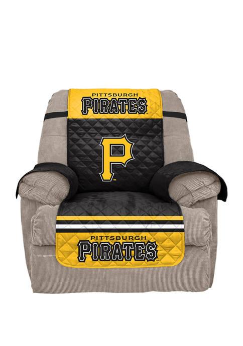 Pegasus Sports MLB Pittsburgh Pirates Sofa Furniture Protector