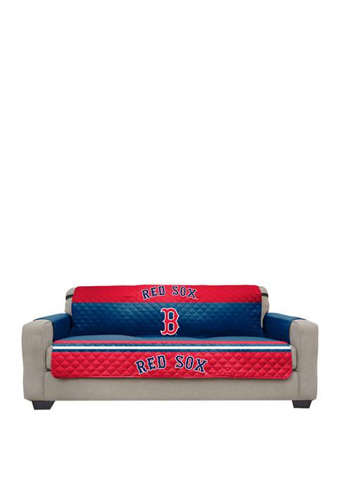 Pegasus Sports MLB Boston Red Sox Sofa Furniture