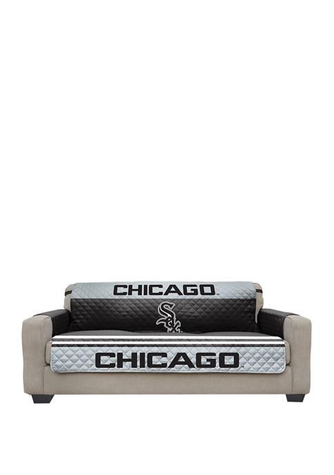 Pegasus Sports MLB Chicago White Sox Sofa Furniture