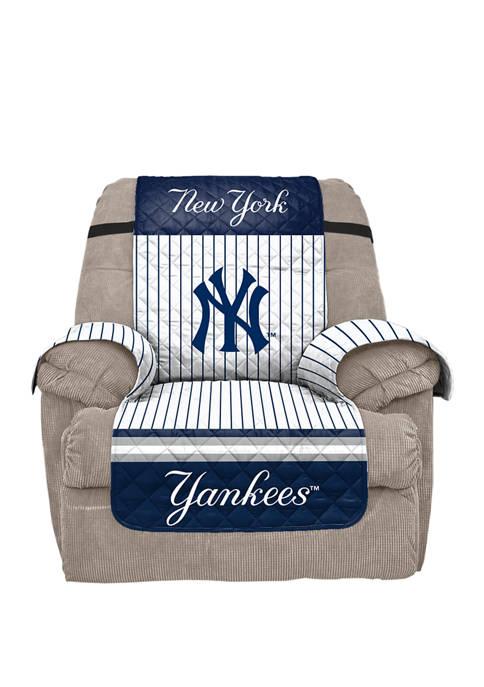 Pegasus Sports MLB New York Yankees Sofa Furniture