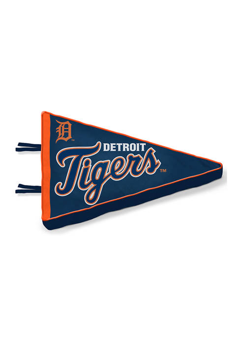 Pegasus Sports MLB Detroit Tigers Plushlete Team Pennant