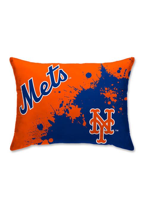 Pegasus Sports MLB New York Mets Splatter 20