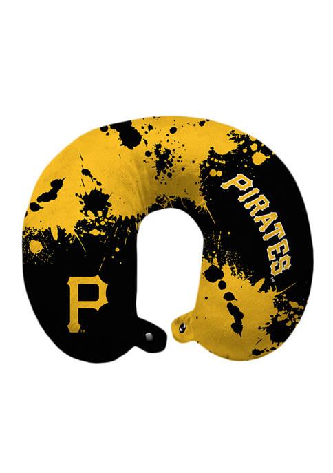 Pegasus Sports MLB Pittsburgh Pirates Splatter Print Travel