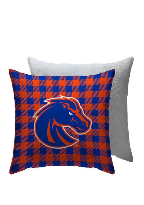 Pegasus Sports NCAA Boise State Broncos Buffalo Check