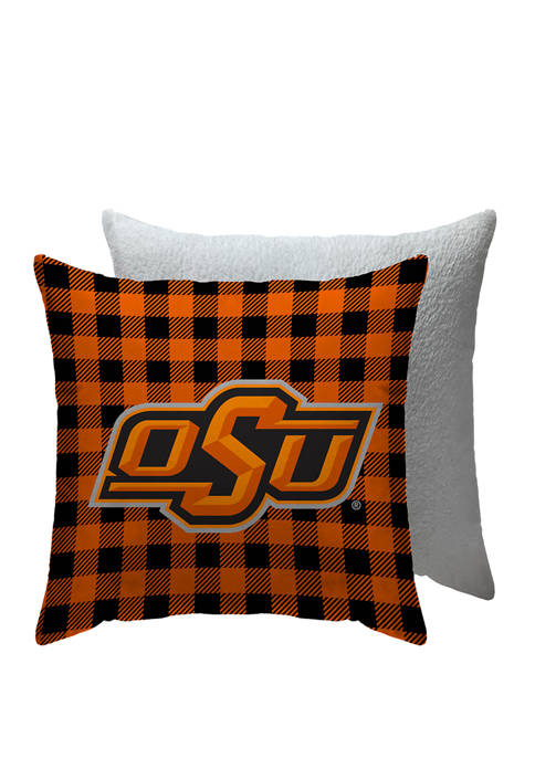 Pegasus Sports NCAA Oklahoma State Cowboys Buffalo Check