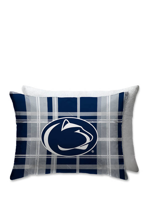 Pegasus Sports NCAA Penn State Nittany Lions Plaid