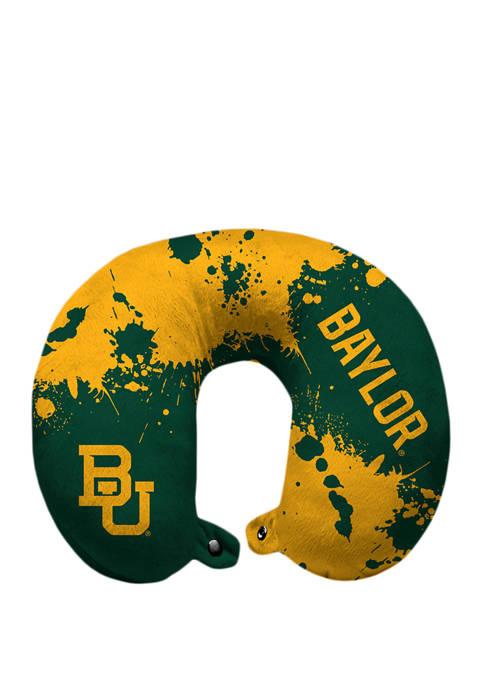 Pegasus Sports NCAA Baylor Bears Splatter Print Travel