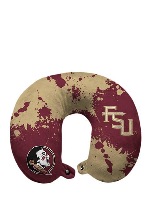 Pegasus Sports NCAA Florida State Seminoles Splatter Print