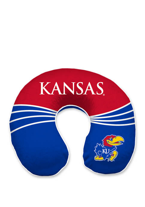 Pegasus Sports NCAA Kansas Jayhawks Wave Memory Foam