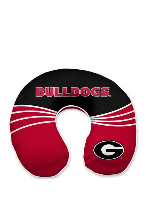 Pegasus Sports NCAA Georgia Bulldogs Wave Memory Foam