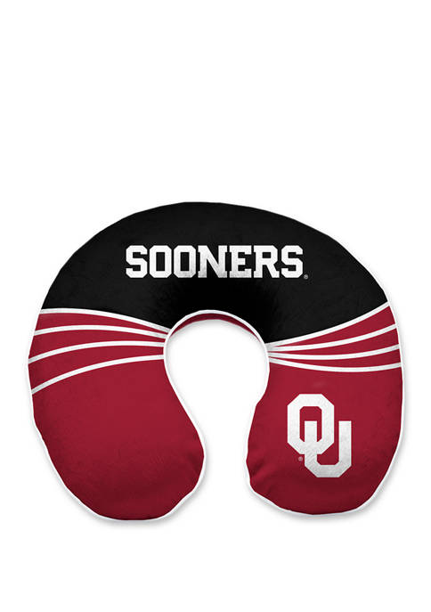 Pegasus Sports NCAA Oklahoma Sooners Wave Memory Foam