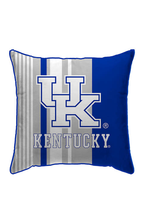 Pegasus Sports NCAA Kentucky Wildcats Variegated Stripe 18
