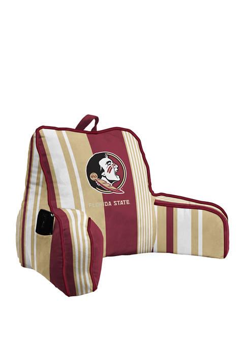 Pegasus Sports NCAA Florida State Seminoles Variegated Stripe