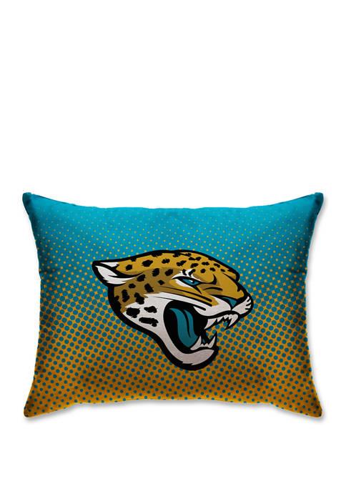 Pegasus Sports NFL Jacksonville Jaguars Microfiber Dot 20