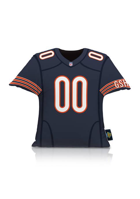 Pegasus Sports NFL Chicago Bears Plushlete Big League