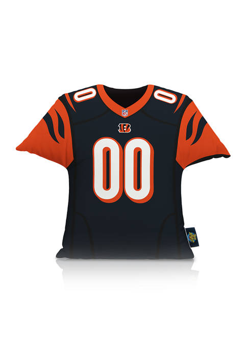 Pegasus Sports NFL Cincinnati Bengals Plushlete Big League