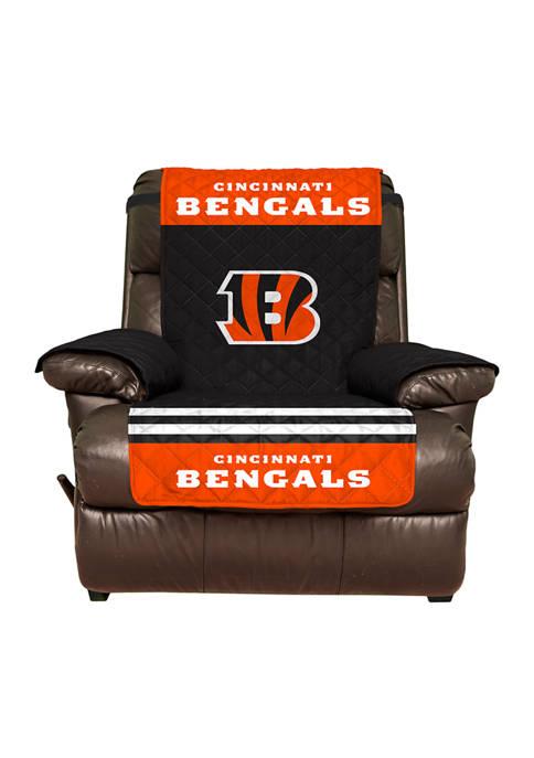 Pegasus Sports NFL Cincinnati Bengals Recliner Furniture