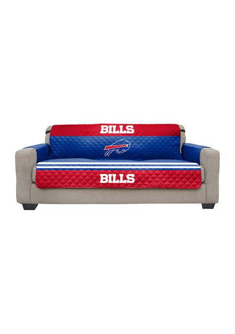 Pegasus Sports NFL Buffalo Bills Sofa Furniture Protector