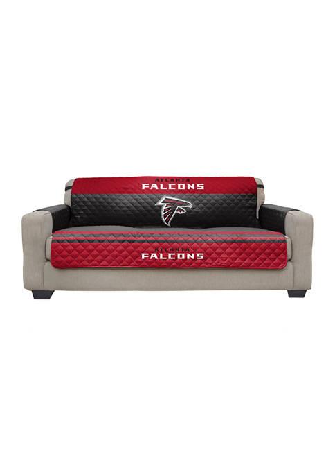 Pegasus Sports NFL Atlanta Falcons Sofa Furniture Protector