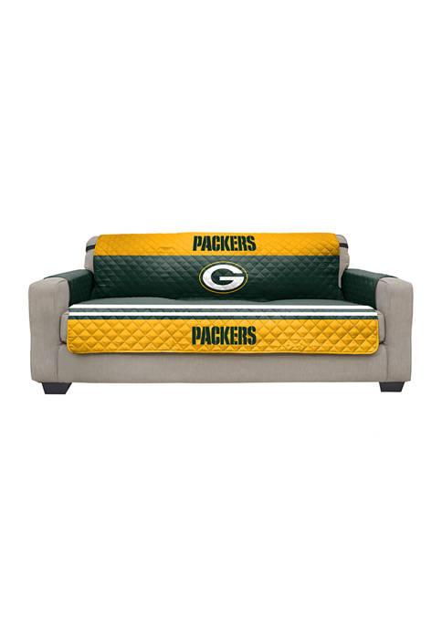 Pegasus Sports NFL Green Bay Packers Sofa Furniture
