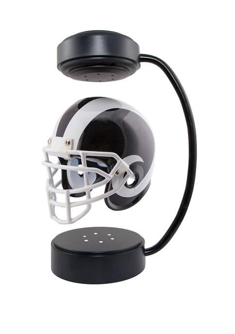 Pegasus Sports NFL Los Angeles Rams Hover Helmet