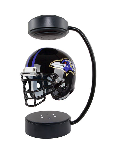 Pegasus Sports NFL Baltimore Ravens Hover Helmet