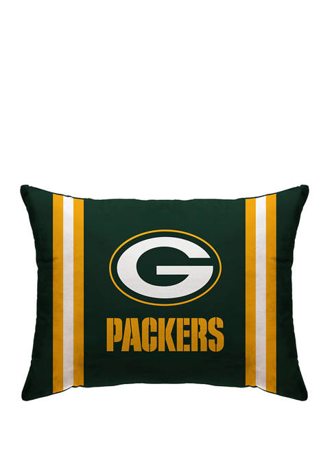 Pegasus Sports NFL Green Bay Packers Microplush Standard