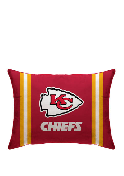 Pegasus Sports NFL Kansas City Chiefs Microplush Standard