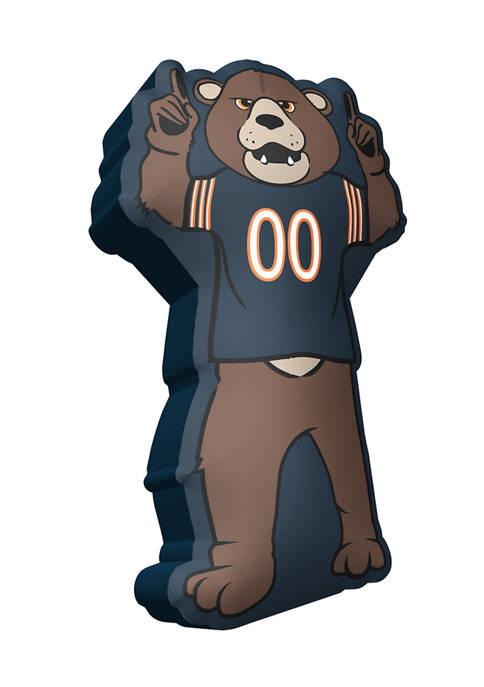 Pegasus Sports NFL Chicago Bears Plushlete Team Mascot