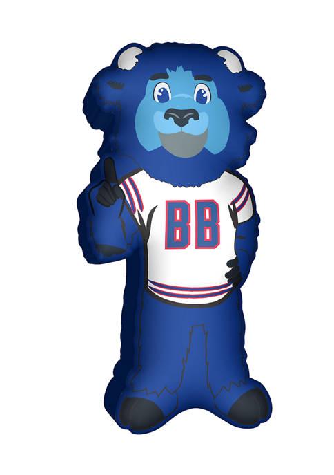 Pegasus Sports NFL Buffalo Bills Plushlete Team Mascot