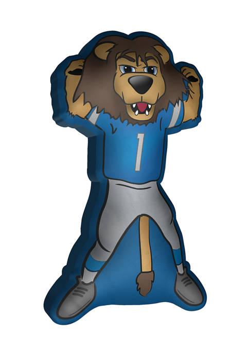 Pegasus Sports NFL Detroit Lions Plushlete Team Mascot
