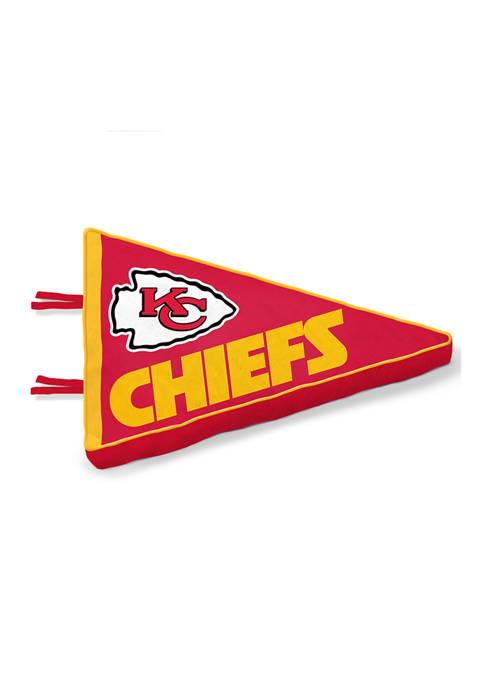 Pegasus Sports NFL Kansas City Chiefs Plushlete Team