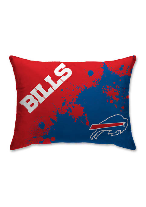 Pegasus Sports NFL Buffalo Bills Splatter 20 in