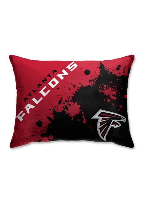 Pegasus Sports NFL Atlanta Falcons Splatter 20 in