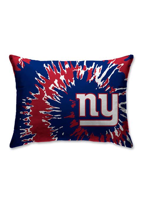Pegasus Sports NFL New York Giants Tie Dye