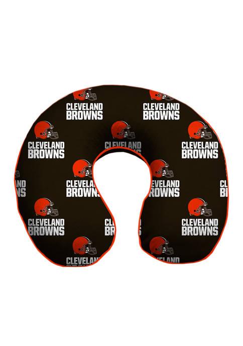 Pegasus Sports NFL Cleveland Browns Repeat Memory Foam