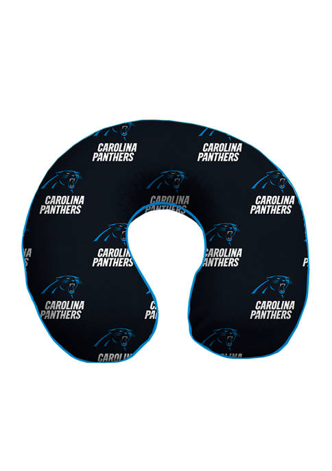Pegasus Sports NFL Carolina Panthers Repeat Memory Foam