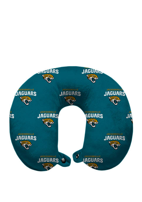 Pegasus Sports NFL Jacksonville Jaguars Repeat Print Travel